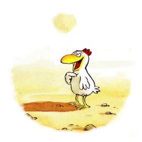 """Résultat de recherche d'images pour """"petite poule qui voulait voir la mer"""""""