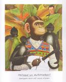 Autres livres de littérature jeunesse pouvant être exploités en arts visuels