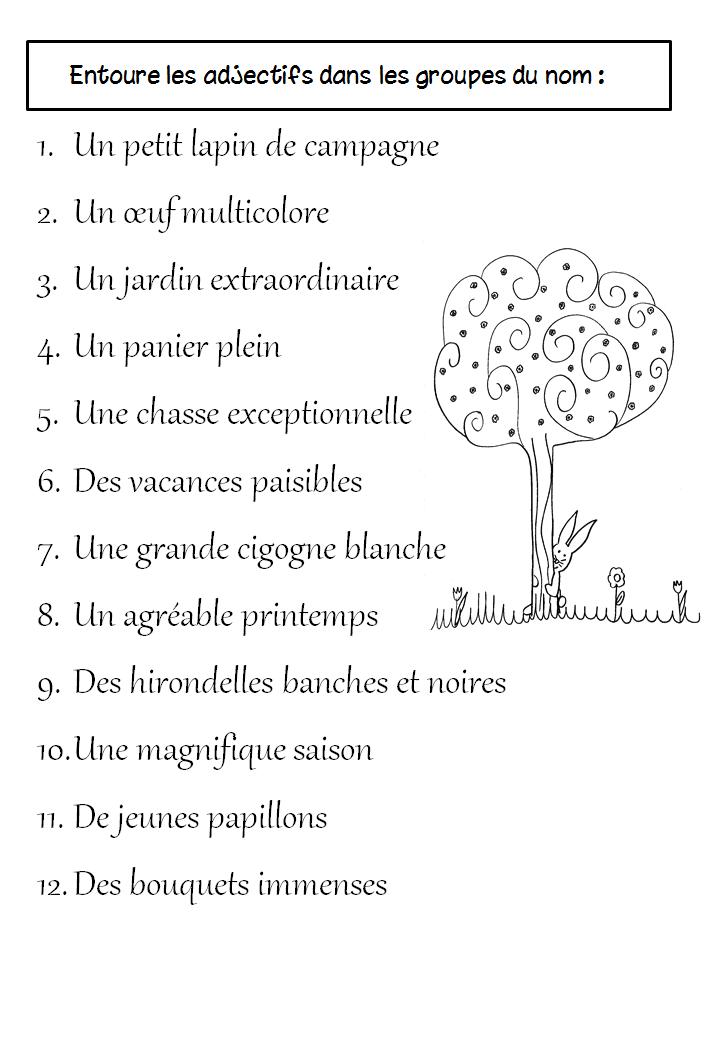 Le Cahier De Vacances De Printemps L Ecole De Crevette